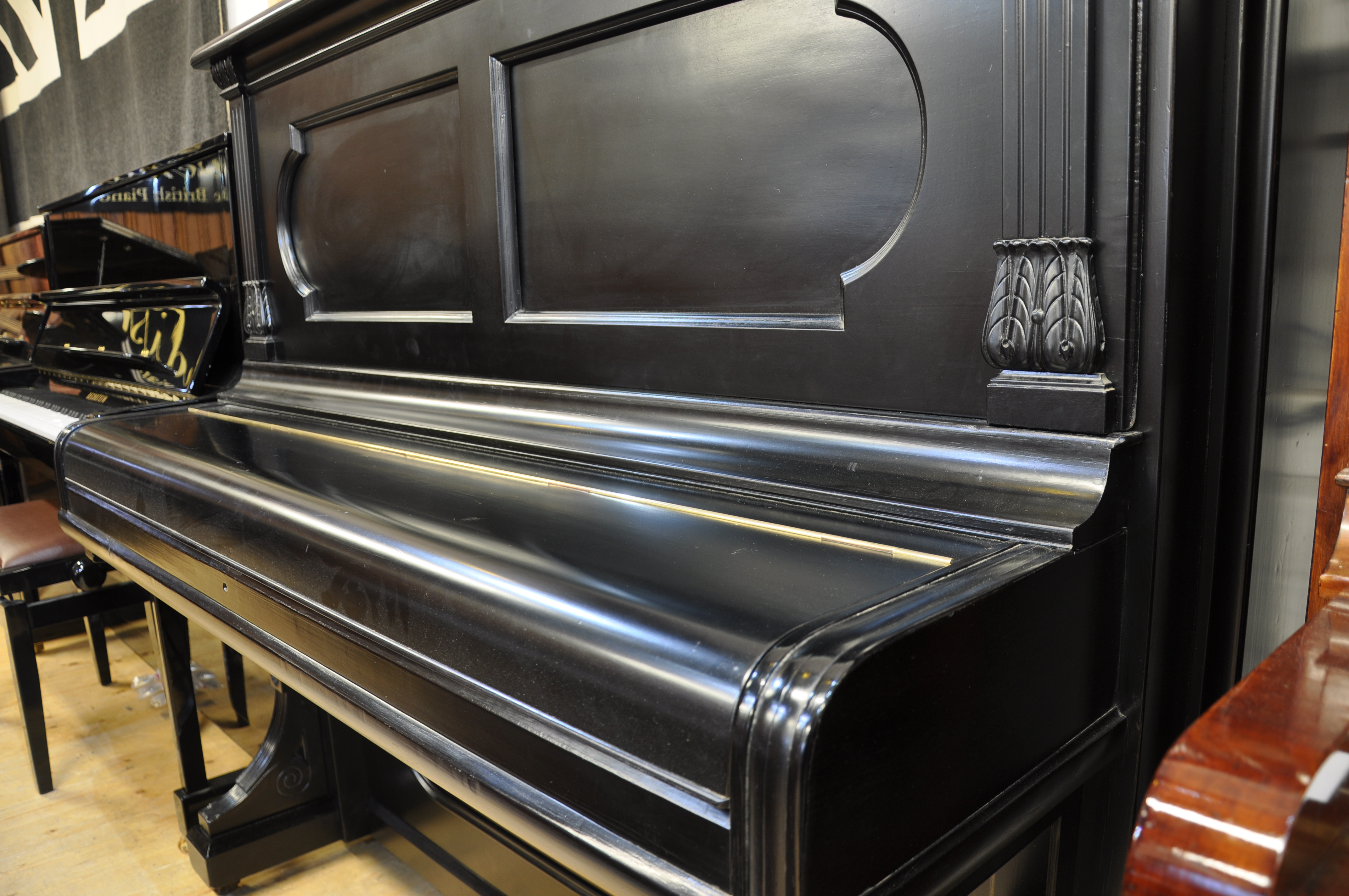 Welcome To Yorkshire Pianos Steinway Model I