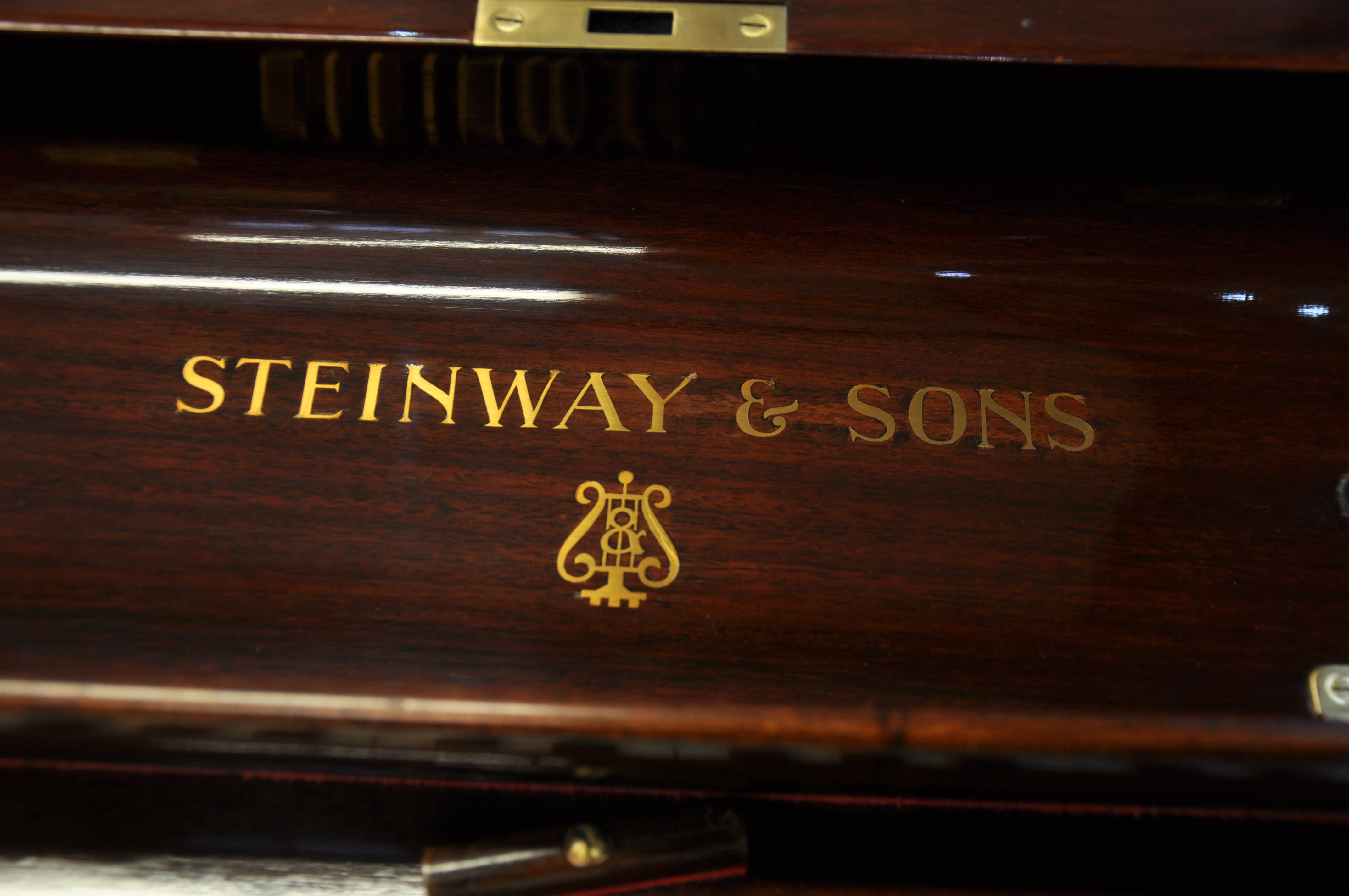 Welcome To Yorkshire Pianos Steinway Model K